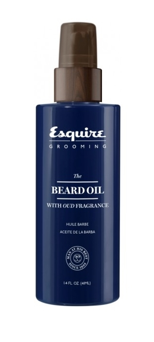 Масло для бороды Grooming The Beard Oil 47 мл ESQUIRE